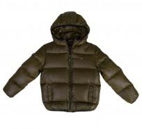 Пуховик Boy's Plano down jacket - Интернет магазин брендовой одежды BOMBABRANDS.RU