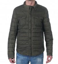 Куртка Owilder-d хаки - Интернет магазин брендовой одежды BOMBABRANDS.RU