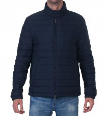 Пуховик Daniell2 Navy - Интернет магазин брендовой одежды BOMBABRANDS.RU