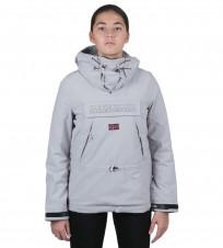 Куртка-Анорак Skidoo Ghost - Интернет магазин брендовой одежды BOMBABRANDS.RU
