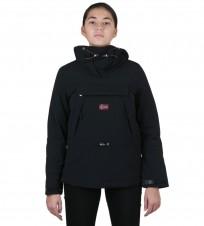 Куртка-Анорак Skidoo Black - Интернет магазин брендовой одежды BOMBABRANDS.RU