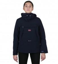 Куртка-Анорак Skidoo Blue Marine - Интернет магазин брендовой одежды BOMBABRANDS.RU