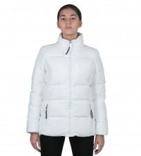 Пуховик Helyn jkt white - Интернет магазин брендовой одежды BOMBABRANDS.RU