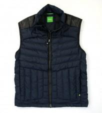 Жилет пуховый Vannick Navy - Интернет магазин брендовой одежды BOMBABRANDS.RU