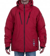 Куртка Smu North Tango - Интернет магазин брендовой одежды BOMBABRANDS.RU