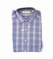 Рубашка slim fit - Интернет магазин брендовой одежды BOMBABRANDS.RU