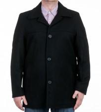 Пальто Melton Coat Grey - Интернет магазин брендовой одежды BOMBABRANDS.RU