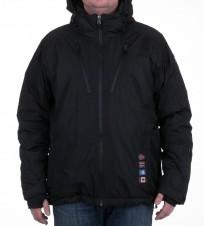 Куртка Smu North Black - Интернет магазин брендовой одежды BOMBABRANDS.RU