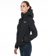 Куртка с капюшоном - Интернет магазин брендовой одежды BOMBABRANDS.RU