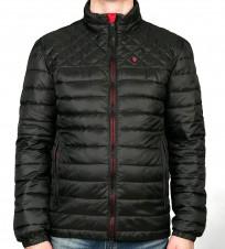 Куртка 4 seasons Black  - Интернет магазин брендовой одежды BOMBABRANDS.RU