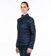 Куртка Jennie insulated jkt navy - Интернет магазин брендовой одежды BOMBABRANDS.RU