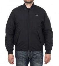 Куртка  BH1523 Bomber Jacket black - Интернет магазин брендовой одежды BOMBABRANDS.RU