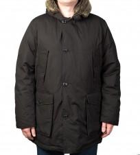 Пуховик Shearling Arctic Parka - Интернет магазин брендовой одежды BOMBABRANDS.RU