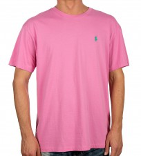Футболка Oxford Gry pink - Интернет магазин брендовой одежды BOMBABRANDS.RU