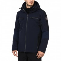 Куртка Chimbo Blue Marine - Интернет магазин брендовой одежды BOMBABRANDS.RU