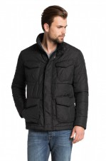 Куртка Omeo-W Black - Интернет магазин брендовой одежды BOMBABRANDS.RU