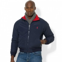 Куртка Portage navy - Интернет магазин брендовой одежды BOMBABRANDS.RU