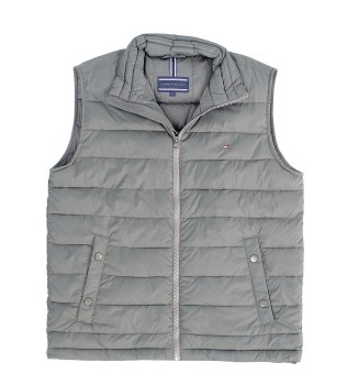 Жилет утепленный Ripstop vest green - Интернет магазин брендовой одежды BOMBABRANDS.RU