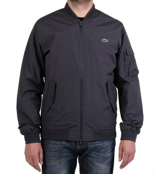 Ветровка BH5433 Dark Grey - Интернет магазин брендовой одежды BOMBABRANDS.RU