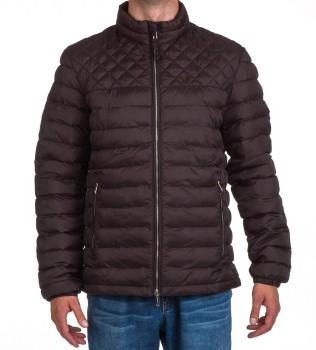Куртка 4Seasons Black 10004017  - Интернет магазин брендовой одежды BOMBABRANDS.RU