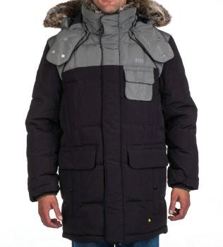 Пуховик Jenckings - Интернет магазин брендовой одежды BOMBABRANDS.RU