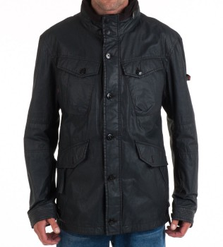 Ветровка Timor-W Black - Интернет магазин брендовой одежды BOMBABRANDS.RU