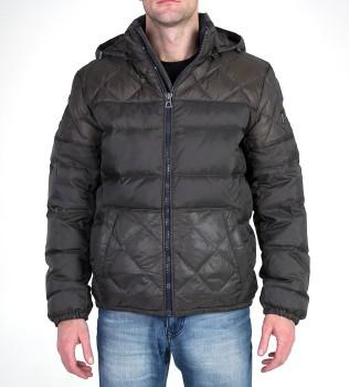 Пуховик C-Orano khaki - Интернет магазин брендовой одежды BOMBABRANDS.RU