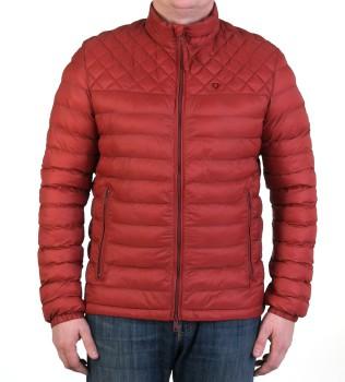 Куртка Seasons Jacket Red - Интернет магазин брендовой одежды BOMBABRANDS.RU