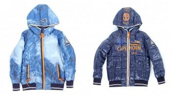 Куртка Peninsula BOYS двухсторонняя - Интернет магазин брендовой одежды BOMBABRANDS.RU