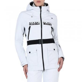 Куртка Ski-Doo Ski White - Интернет магазин брендовой одежды BOMBABRANDS.RU